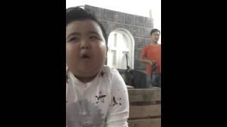 Phát sốt với cậu bé 4 tuổi hát - Cưới Vợ Miệt Vườn