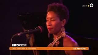 Faby Medina : la révélation du jazz français