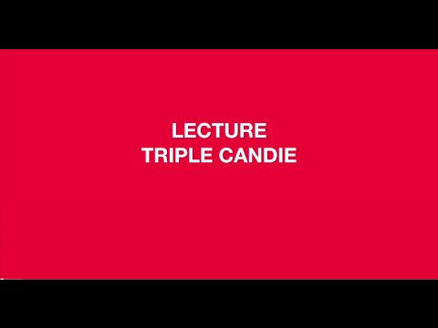 Lecture: Triple Candie