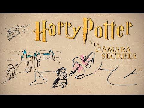 harry-potter-y-la-cámara-secreta-|-canciÓn-parodia-|-destripando-la-historia