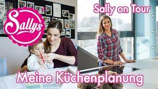 Küchenplanung  | Wir planen unsere Küche  | Sally baut #5 / Sallys Welt