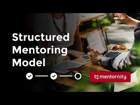Structured Mentoring Model - Mentornity