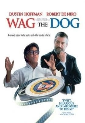 wag the dog trailer hq  wag the dog