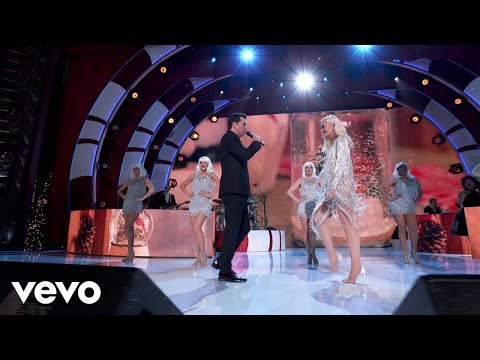 "let-it-snow-(live-from-""gwen-stefani's-you-make-it-feel-like-christmas"")"