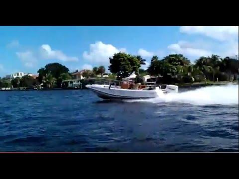 2010/1971 Metan Classic Boston Whaler Outrage 21