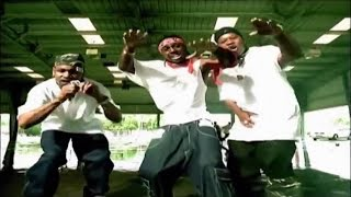 Juvenile - Back That Azz Up (Official Video HD)(Audio HD)(Ft. Mannie Fresh &amp Lil&#39 Wa ...