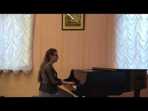 Mozart Piano Sonata no. 5