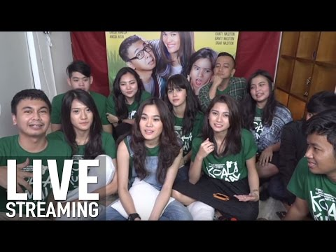 LIVE STREAMING WITH KOALA KUMAL CAST (recorded)