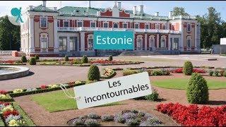 Estonie - Les incontournables du Routard