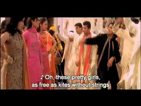 Bride and Prejudice - Punjabi Wedding Song