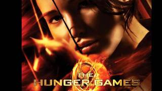 Love and Hate - The Hunger Games Official Soundtrack + Song List