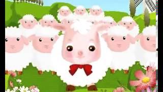 اغنية رائعة للاطفال بمناسبة عيد الاضحي المبارك