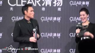 20131124楊宗緯 閃耀成都歌迷會
