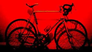VINTAGE STEEL BICYCLES