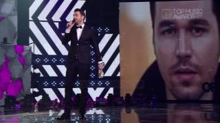 Top Music Awards 2016, Alban Skenderaj fitonTAR Hit of the Year - TCH
