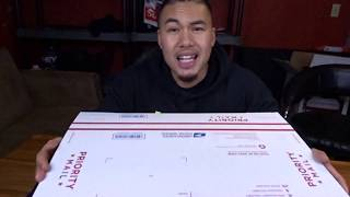 How to Ship Sneakers
