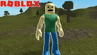 ROBLOX'S NEW BODIES ARE HORRIBLE