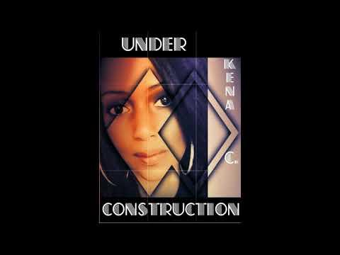 Under Construction lyric video