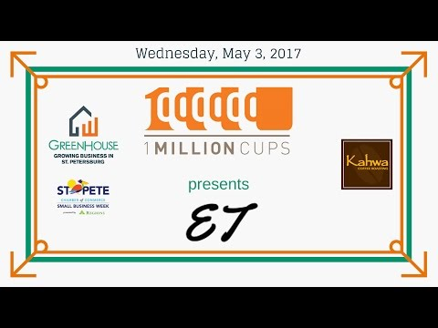 #1MCstp: Evolve Together, May 3, 2017 (Small Business Week)