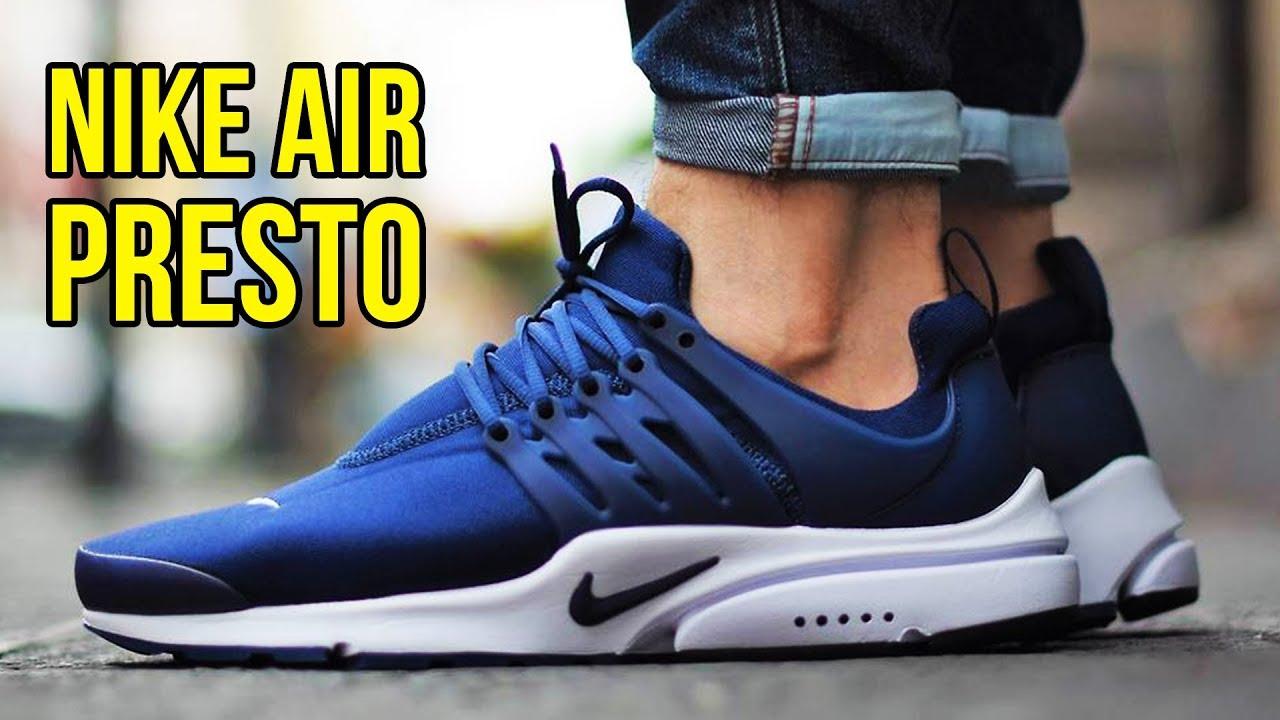 newest 30d24 709d5 Nike Air Presto | Nike Shoes 2019