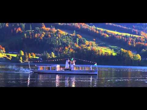 AT003 HD 4K RED ONE   AUSTRIA TRAVEL GUIDE Around the Dachstein Hallstatt