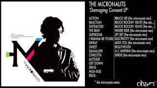The Micronauts - Reaction