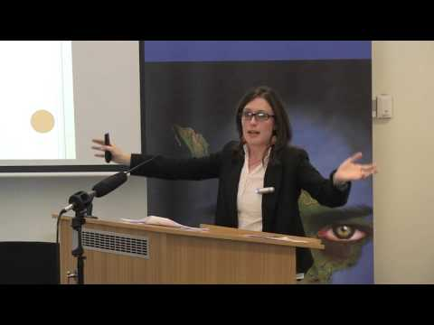 Mining conflicts in Latin America's boom - Madeleine Penman  [Shifting Sands Conference 2013]