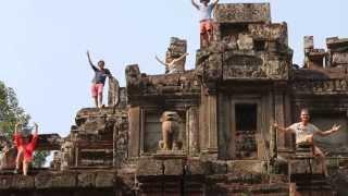 Terre de Talents 2014 - Vietnam / Cambodge / Laos