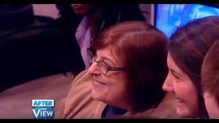 Jewish Woman Explains Marriage Rules to Joy Behar