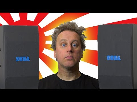 Package From SEGA - What's In The Box Japan - Ep 14