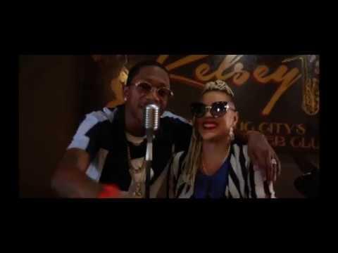 "Shawn Rock Ft. Nina Blue ""Atlantic City"" Official Video"