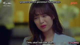 [INDO SUB] Kassy - Good Morning (OST Fight for My Way)