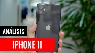 Apple Phone 11, análisis y opinión del iPhone para las masas