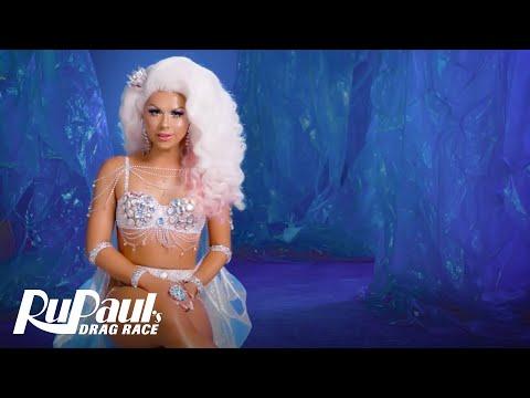 Meet Farrah Moan: Playing to Win | RuPaul's Drag Race All Stars 4