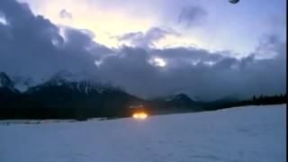 Наука техника и мир Лыжные склоны Документальный,