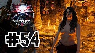 The Witcher 3 #54 Упражнения в высшей алхимии