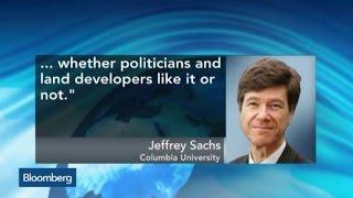 We're Seeing Derangement of Climate System: Jeffrey Sachs