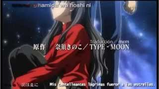 FATE STAY NIGHT OP
