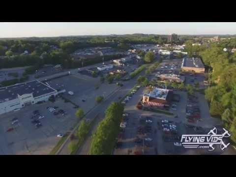 Drone Videos - Monroeville PA near Pittsburgh - DJI Phantom 3