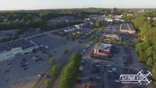 Drone Videos - Monroeville PA near Pittsburgh