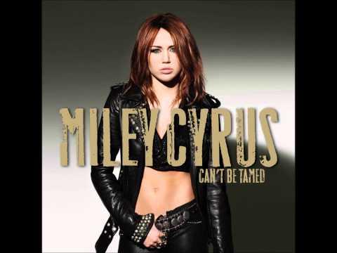 Miley Cyrus - Robot (Audio)