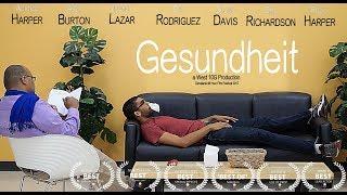 """""""Gesundheit"""" (2017) Cleveland 48 Hour Film Festival"""