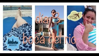 acompañame a MIS VACACIONES A BOCA DEL RIO dia 3 Thumbnail