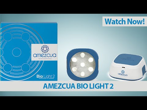 Amezcua Bio Light 2 from QNET [Guide]