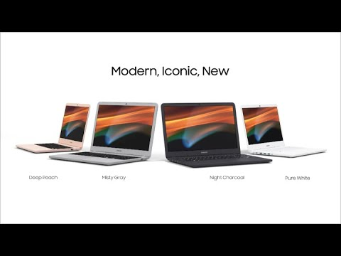 be1e3ce6b48c Samsung Notebook 3: Modern and Iconic - YouTube