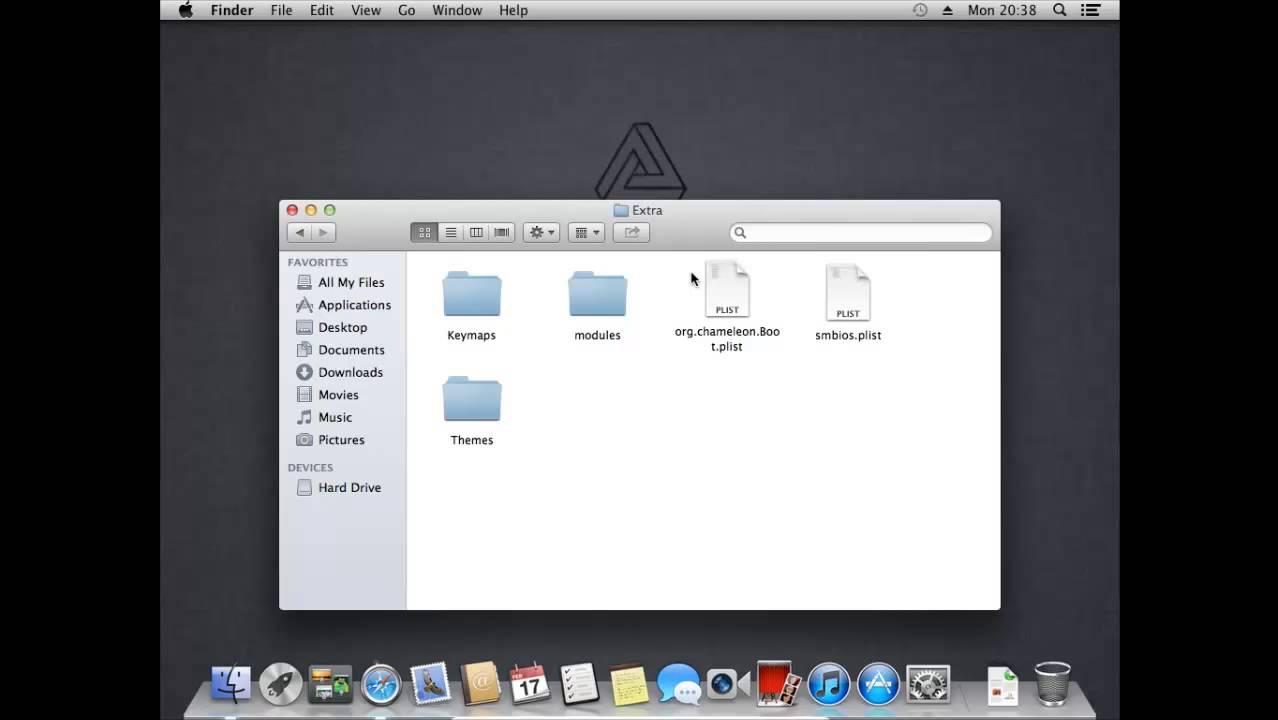 virtualbox mac os lion change resolution