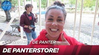 De PanterStore!   Op weg met de panter #19   UTOPIA