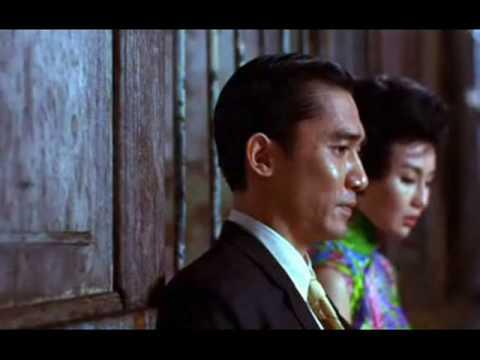 Deseando Amar De Wong Kar Wai Un Latido Diferente Vs