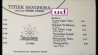Titiek Sandhora - 3 Lagu - 1969
