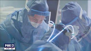 Florida breaks case, hospitalization records for COVID
